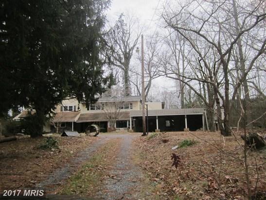 Colonial, Detached - PORT REPUBLIC, MD (photo 1)