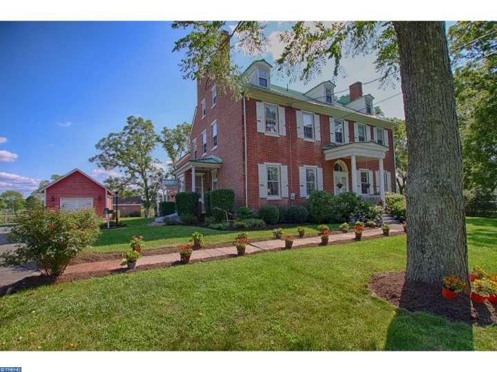 Colonial,Farm House, Detached - SOUTHAMPTON, NJ (photo 3)