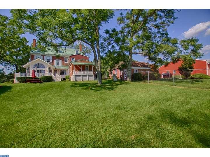 Colonial,Farm House, Detached - SOUTHAMPTON, NJ (photo 5)
