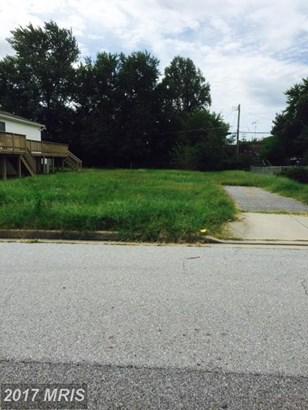 Lot-Land - HALETHORPE, MD (photo 3)