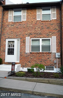 Townhouse, Colonial - NORTH EAST, MD (photo 1)