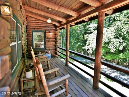 Detached, Log Home - FREDERICK, MD (photo 4)