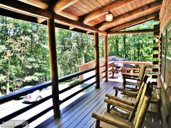 Detached, Log Home - FREDERICK, MD (photo 5)