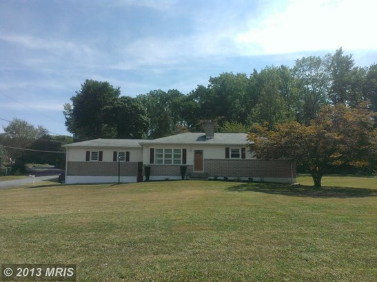 Rancher, Detached - WHITE MARSH, MD (photo 1)