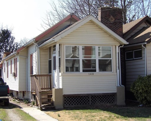 Bungalow,AirLite, Semi-Detached - GLENOLDEN, PA (photo 1)