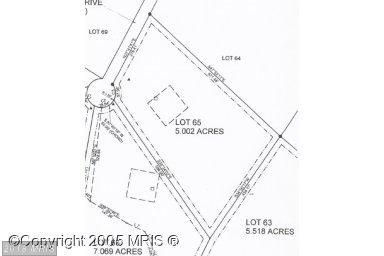Lot-Land - HEDGESVILLE, WV (photo 1)