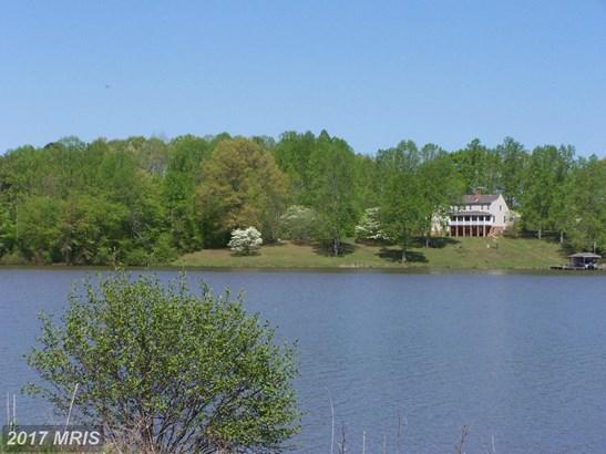Colonial, Detached - ORANGE, VA (photo 3)