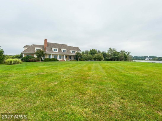Cape Cod, Detached - SHERWOOD, MD (photo 1)