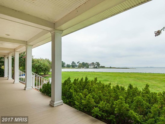 Cape Cod, Detached - SHERWOOD, MD (photo 4)