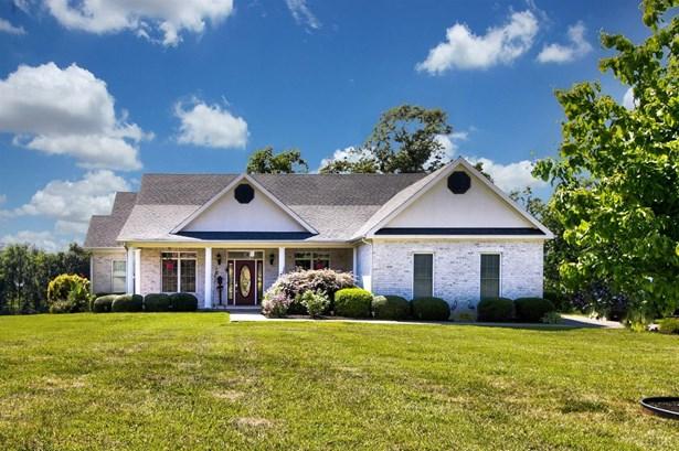 Single Family Residence, Ranch - Amherst, VA (photo 1)