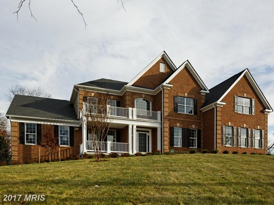 Traditional, Detached - SYKESVILLE, MD (photo 2)