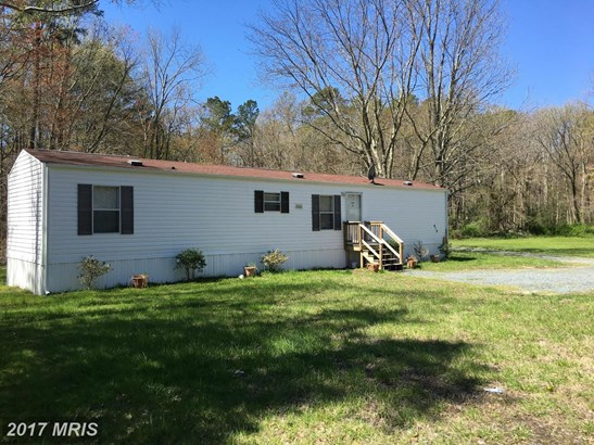 Rancher, Detached - GRASONVILLE, MD (photo 1)