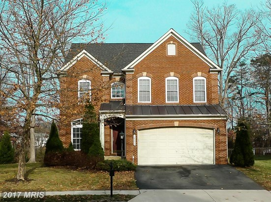 Traditional, Detached - GAINESVILLE, VA (photo 1)