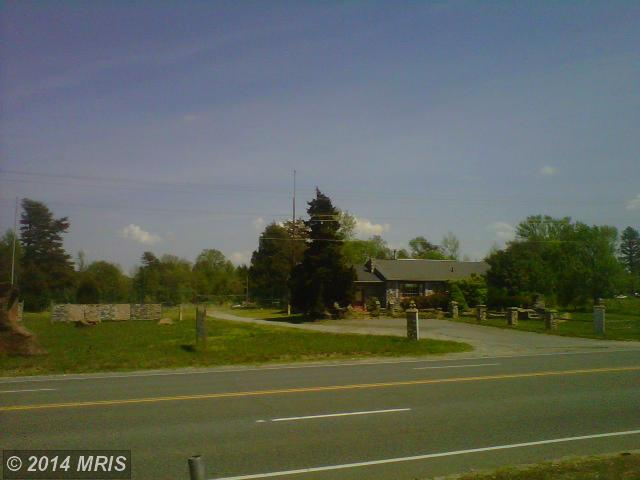 Lot-Land - FREDERICKSBURG, VA (photo 1)
