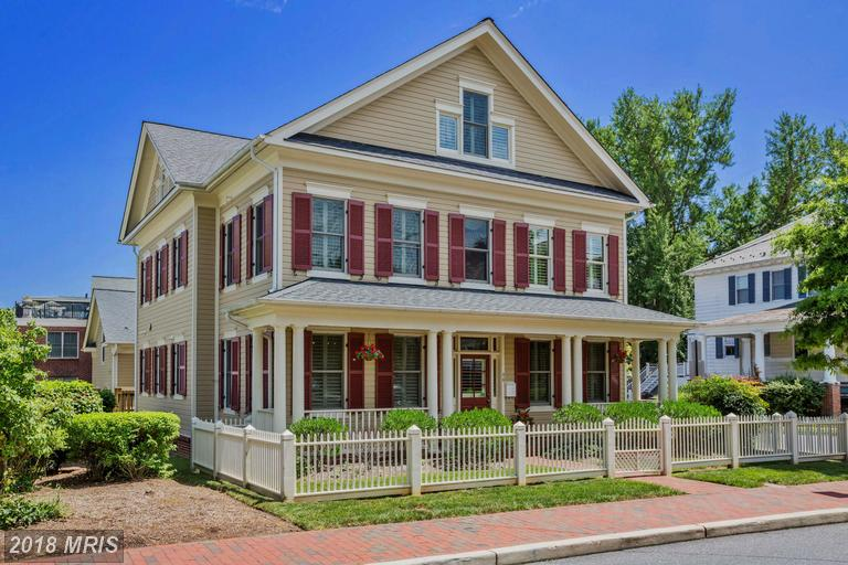Colonial, Detached - ANNAPOLIS, MD (photo 1)