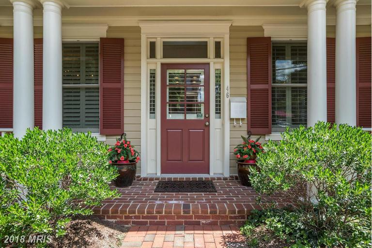 Colonial, Detached - ANNAPOLIS, MD (photo 4)