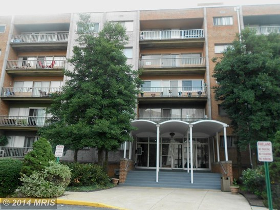 Mid-Rise 5-8 Floors, Other - ALEXANDRIA, VA (photo 1)