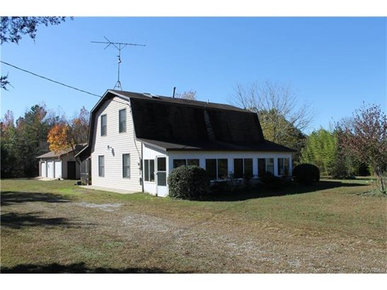 2-Story, Farm House, Single Family - South Hill, VA (photo 4)