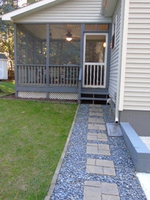 Colonial,Cape Cod,Beach House,Eastern Shore Style - Single Family (photo 3)