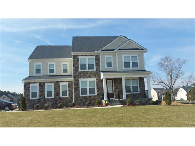 2-Story, Green Certified Home, Single Family - Glen Allen, VA (photo 1)