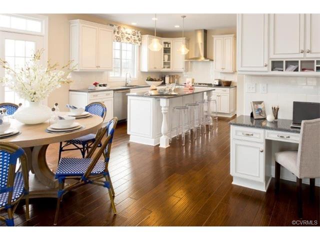 2-Story, Green Certified Home, Single Family - Glen Allen, VA (photo 3)