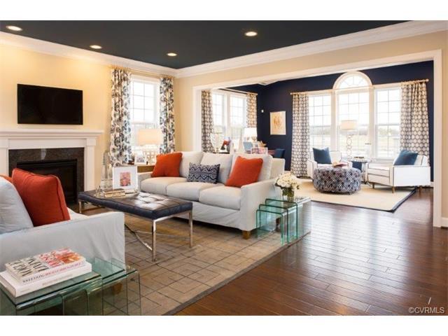 2-Story, Green Certified Home, Single Family - Glen Allen, VA (photo 5)