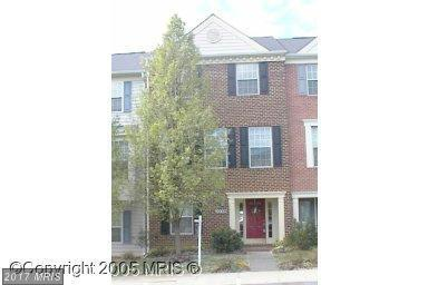 Townhouse, Colonial - MONTGOMERY VILLAGE, MD (photo 1)