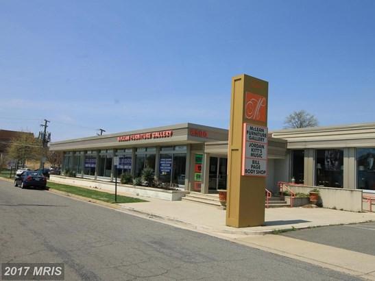 Commercial - FAIRFAX, VA (photo 1)