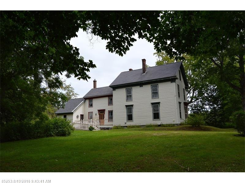 Single Family - Searsport, ME (photo 1)