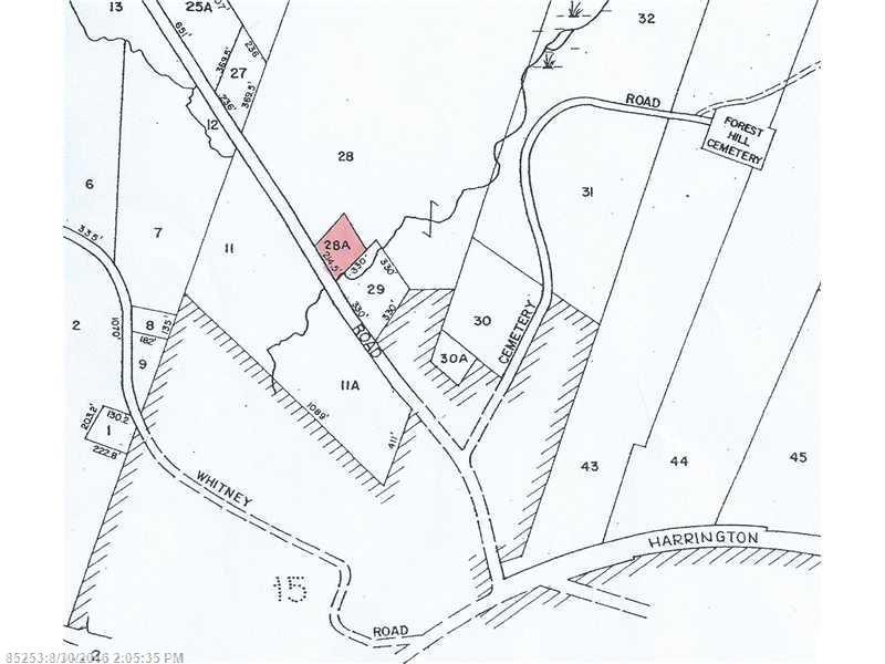 Cross Property - Jonesboro, ME (photo 1)