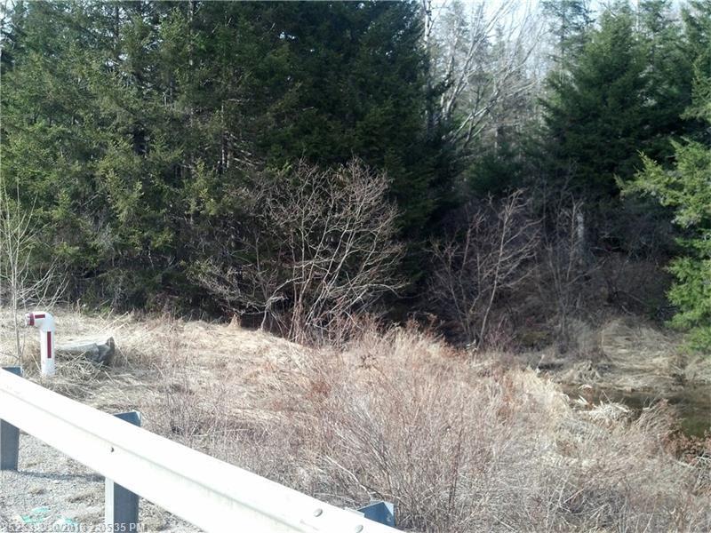 Cross Property - Jonesboro, ME (photo 2)