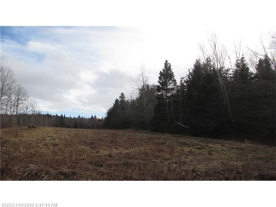 Cross Property - Orrington, ME (photo 1)