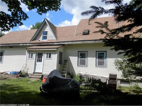 Single Family - Montville, ME (photo 1)