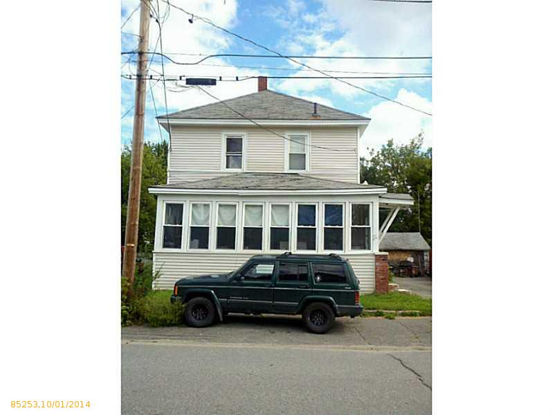 Cross Property - Millinocket, ME (photo 4)