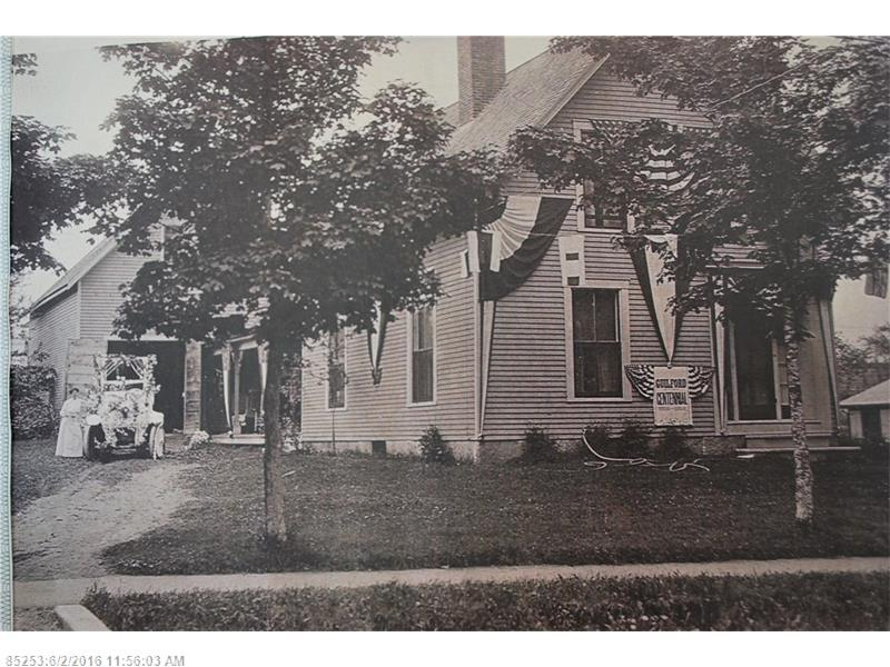 Single Family - Guilford, ME (photo 2)