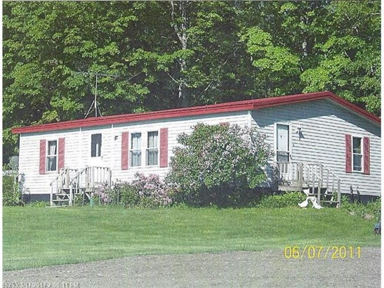 Mobile Home - Garland, ME (photo 1)