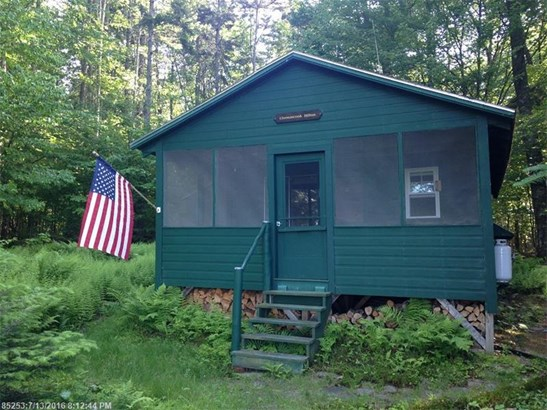Single Family - T3 R12 WELS, ME (photo 1)