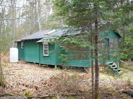 Single Family - T3 R12 WELS, ME (photo 4)