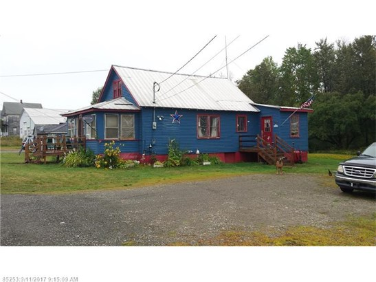Single Family - Stacyville, ME (photo 1)