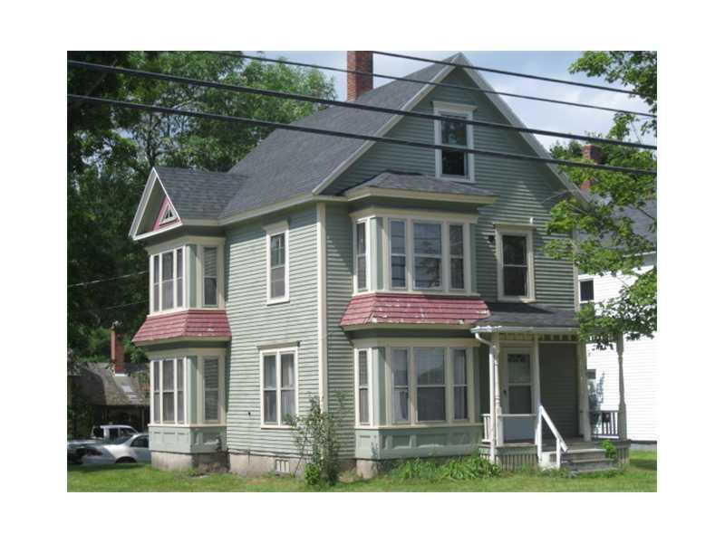 Cross Property - Newport, ME (photo 1)