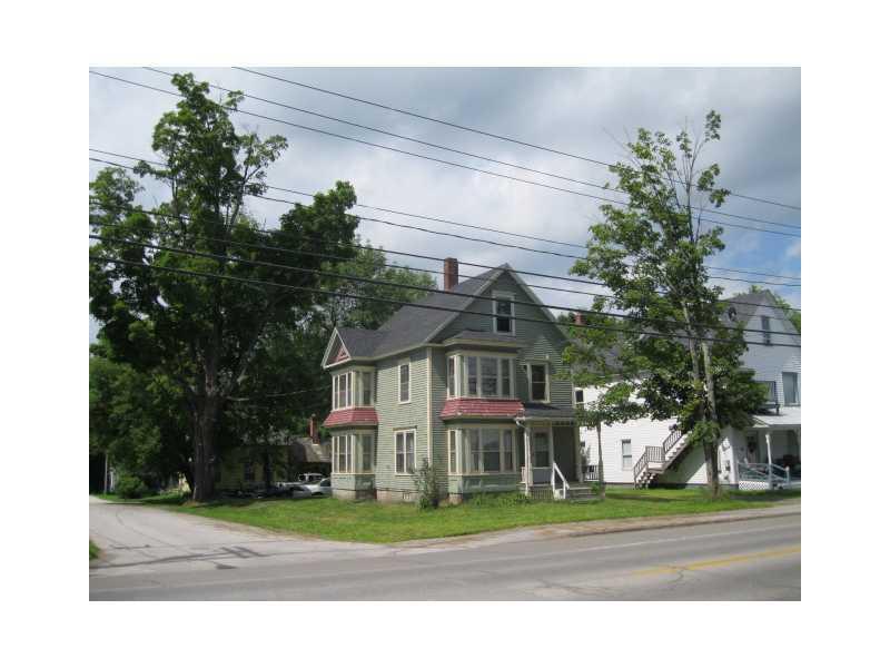 Cross Property - Newport, ME (photo 2)