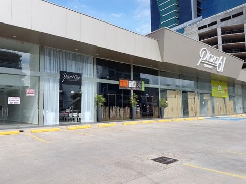 Plaza 61 , Obarrio - PAN (photo 1)