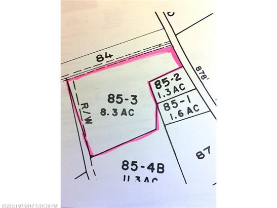 Cross Property - Bridgton, ME (photo 3)