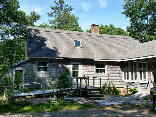 Single Family - Edgecomb, ME (photo 1)