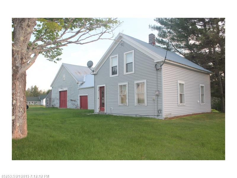 Single Family - Bethel, ME (photo 1)