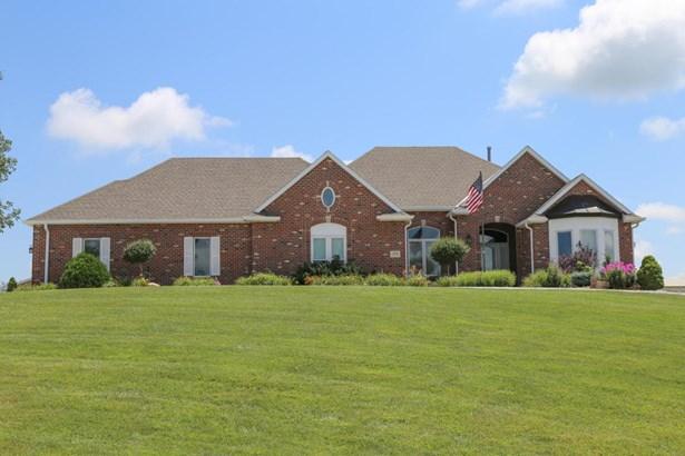 Single Family Residence, Ranch - GLENWOOD, IA (photo 1)