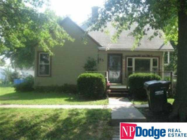 1.5 Story, Detached Housing - Talmage, NE (photo 1)