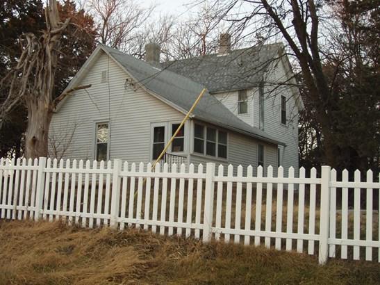 Single Family Residence, 2 Story - HANCOCK, IA (photo 1)
