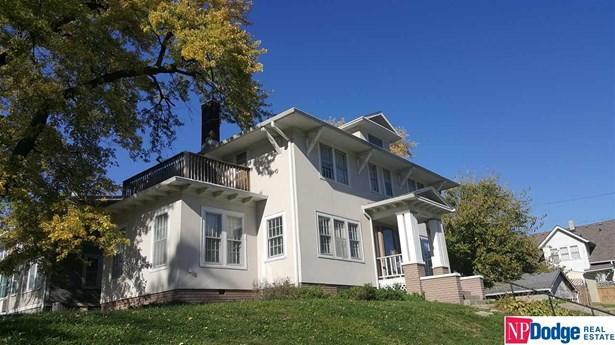 Detached Housing, 2.5 Story - Omaha, NE (photo 3)