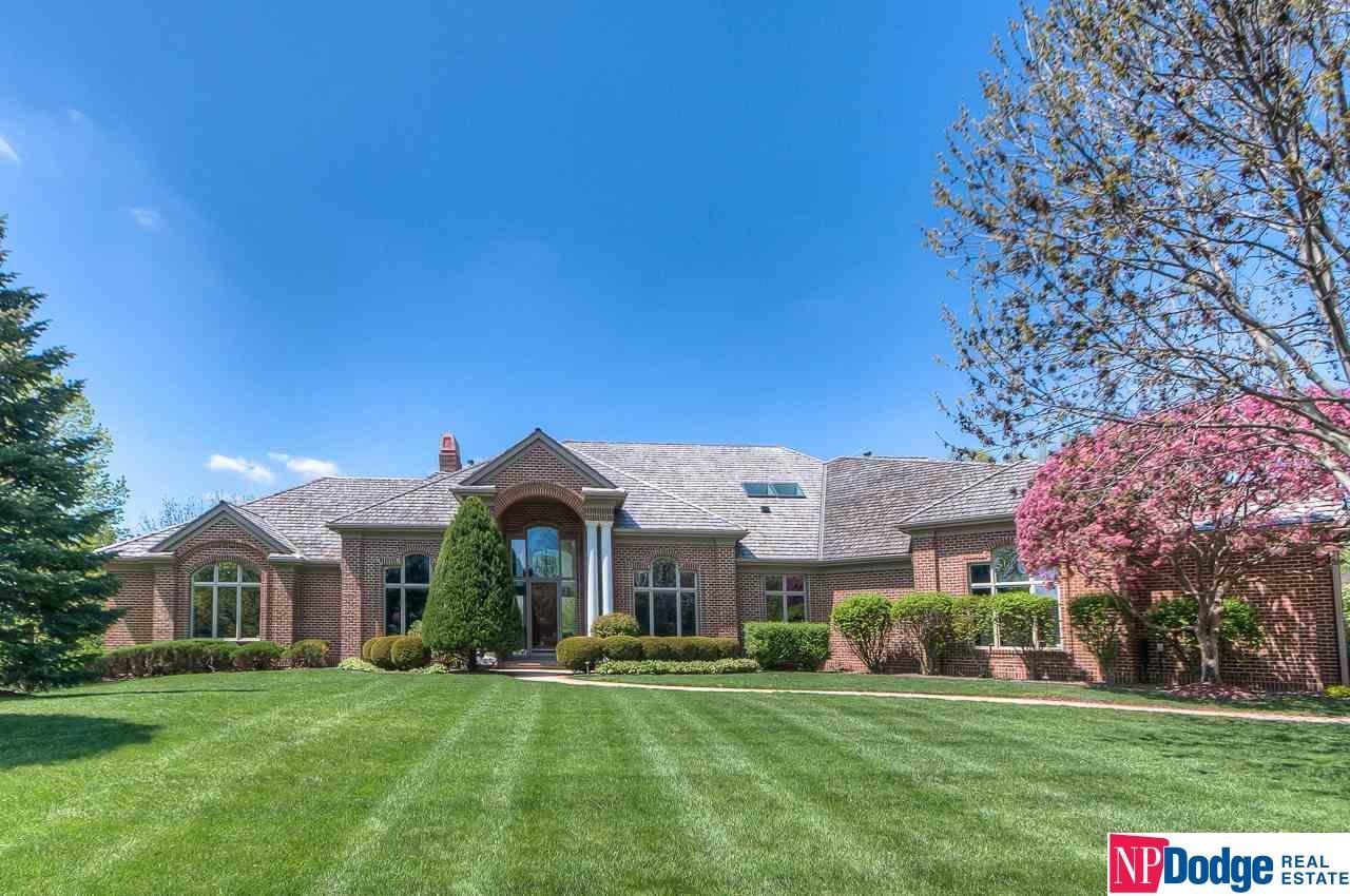 Omaha ne real estate homes for sale leadingre for Nebraska home builders